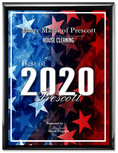 House Cleaning Best of 2020 Prescott