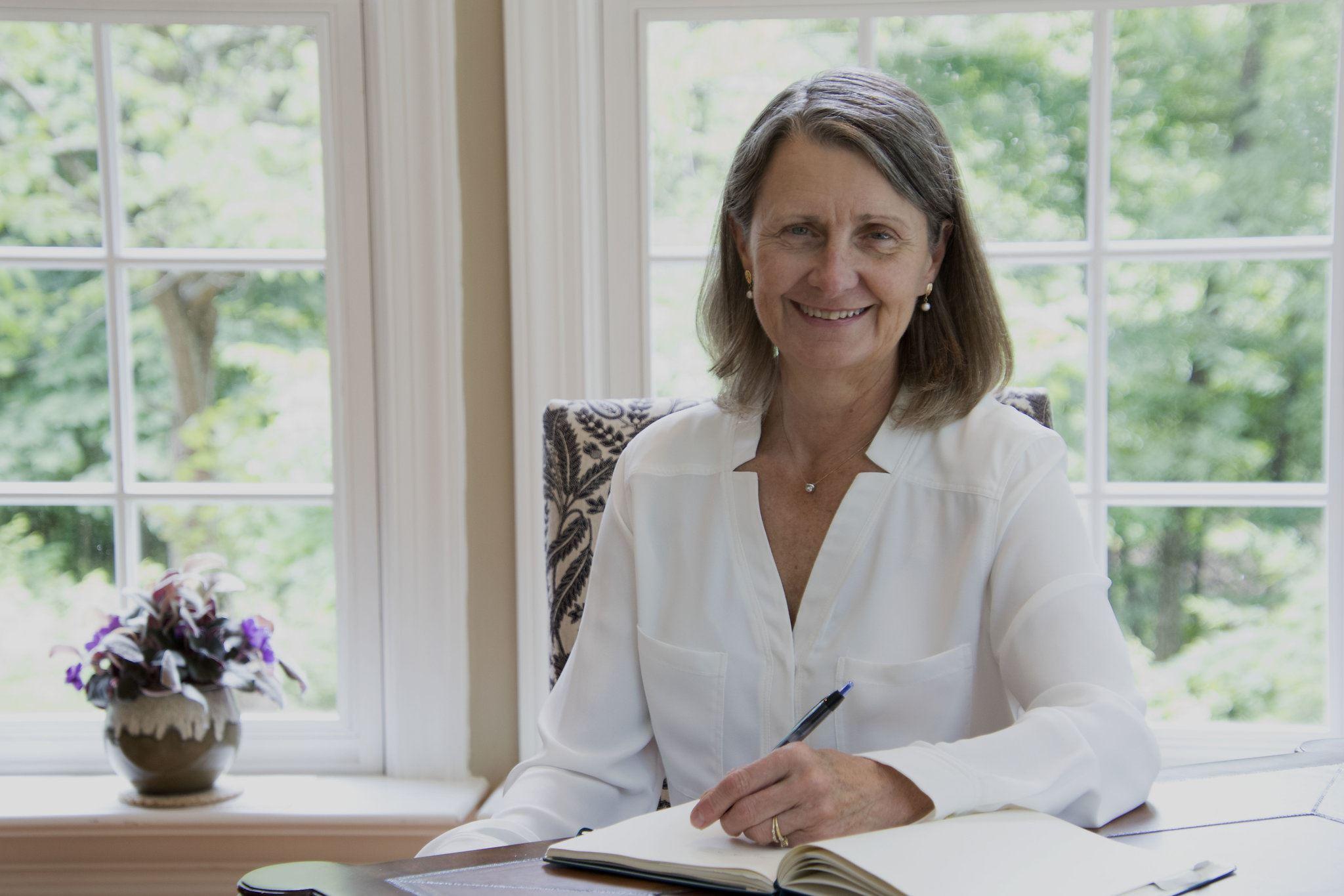 Donna Partin