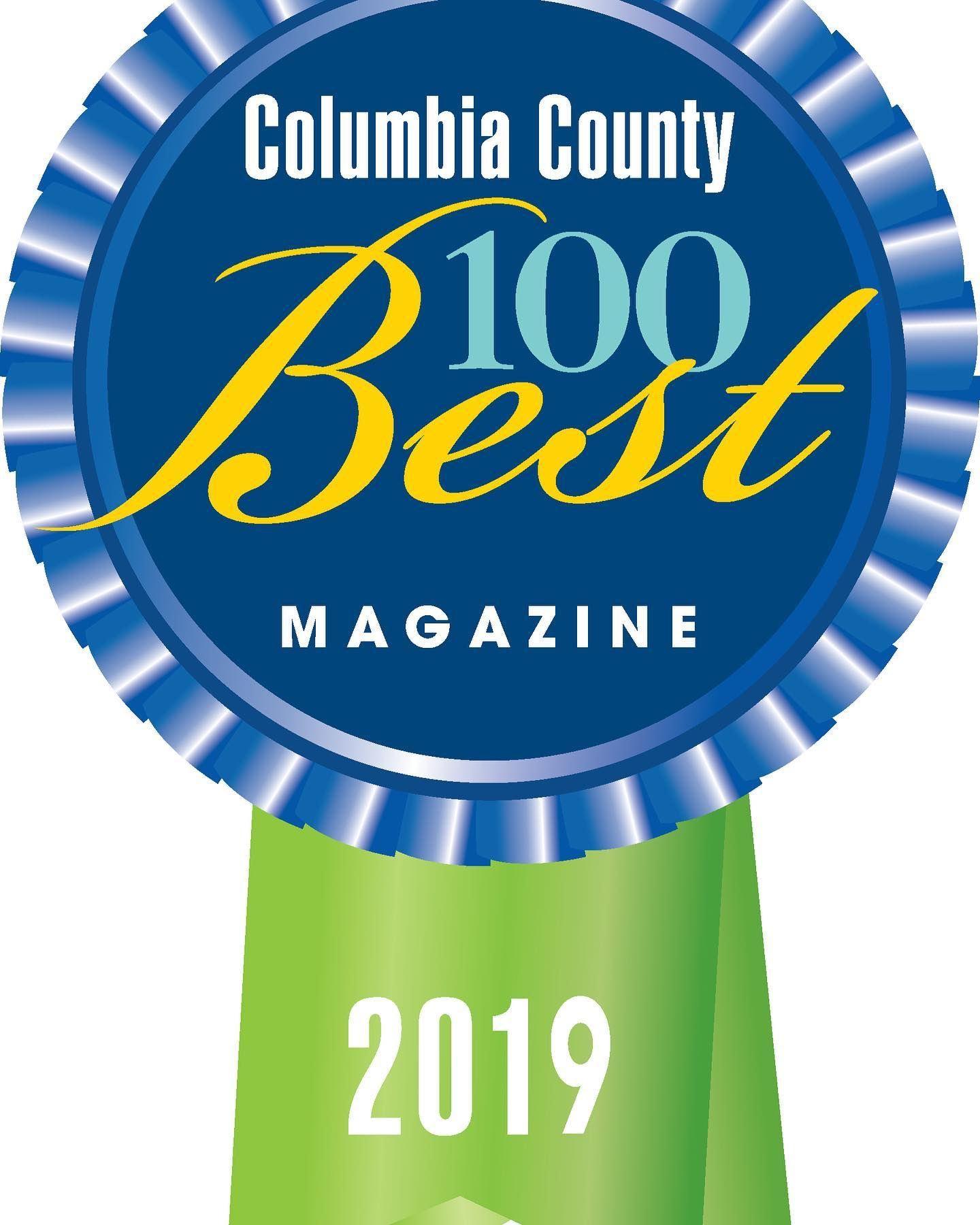 Best 100 Award