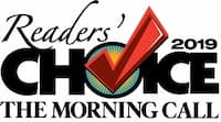 Readers' Choice 2019 The Morning Call