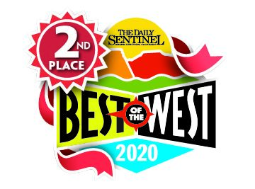 Best of the West Badge