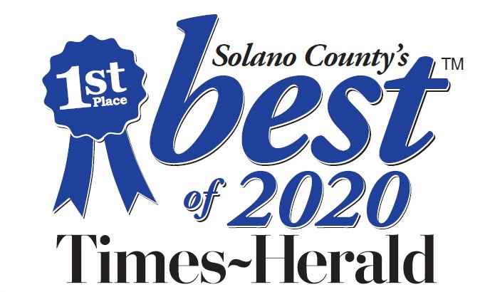 Solano County's Best of 2020