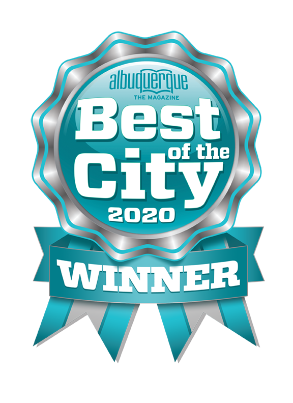 Best of the City 2020 Winner