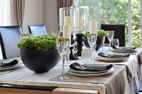 Dining Room Cleaning CHecklist