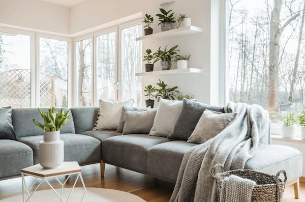 home design tricks pillows