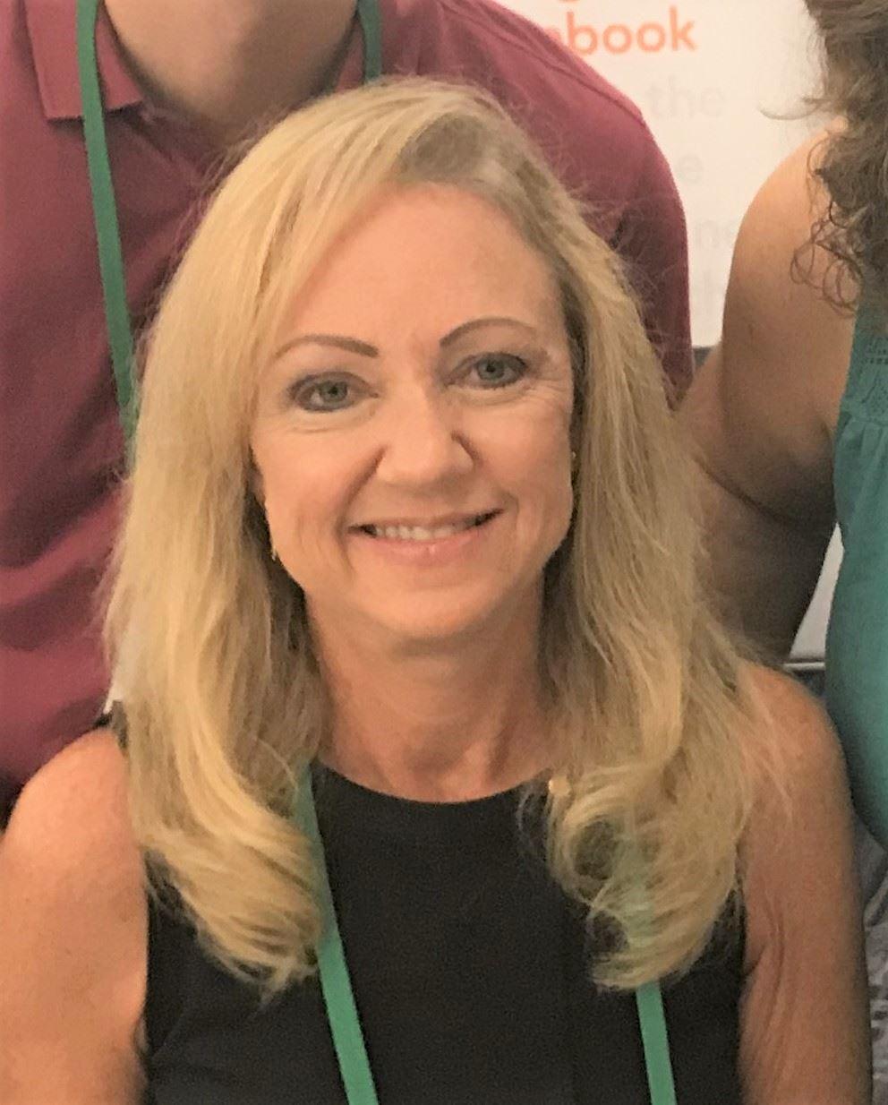 Audrey Rehnert, Franchise Owner
