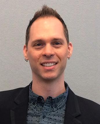 James Warner, Sales Consultant