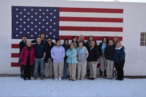 Merry Maids of Central Denver team
