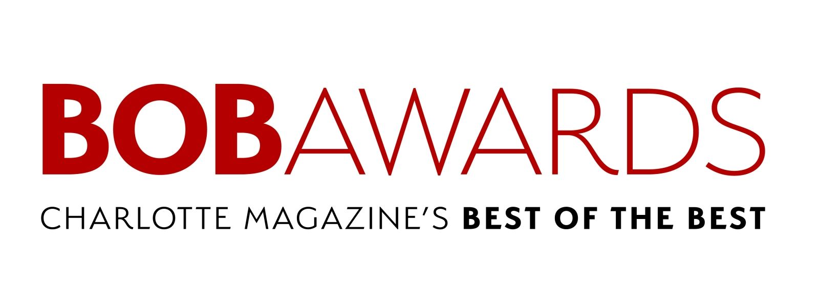 Charlotte Magazine's Best of the Best Awards
