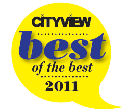 CityView Best of the Best award