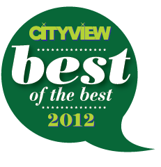 Best of the Best Knoxville award