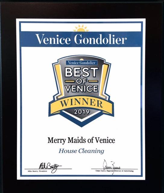 Best of Venice Award 2019