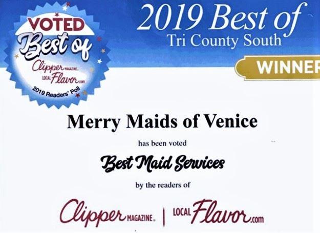 Clipper Magazine Best of Venice 2019