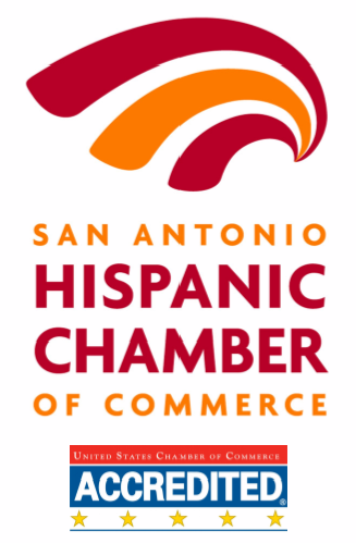 San Antonio Hispanic Chamber of Commerce Badge